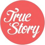 TrueStory-logo-peachpink