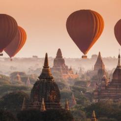 hot-air-balloon-Bagan