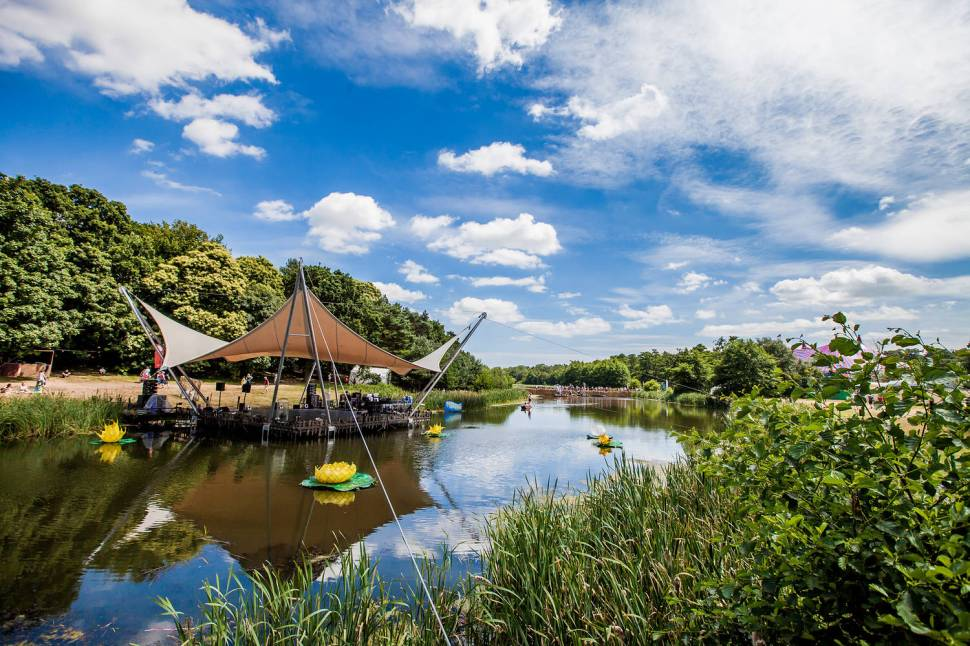 Latitude festival 2016692 Waterfront Stage