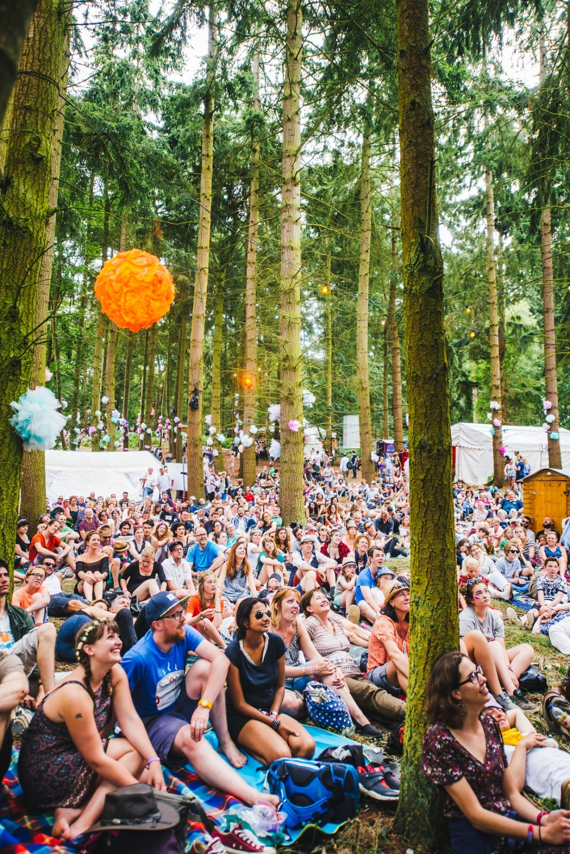 Latitude Festival Faraway Forest Photo Credit Carolina Faruolo