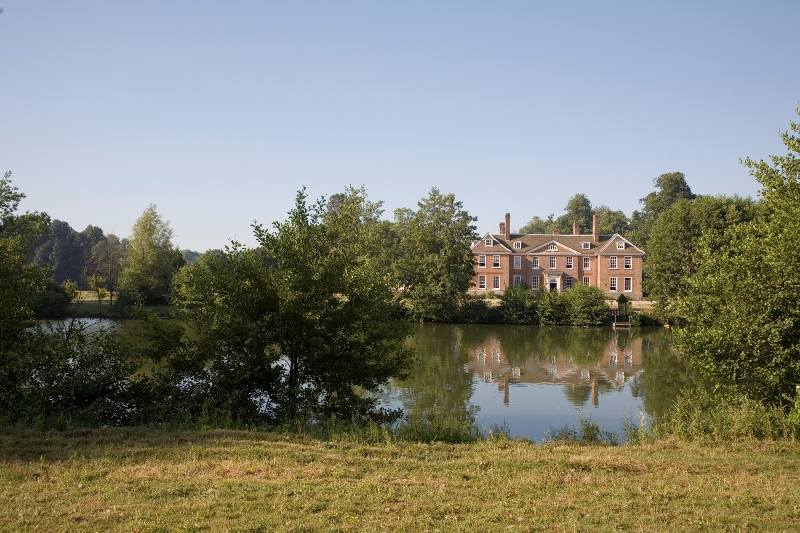 Chilston Park Retreats (4)